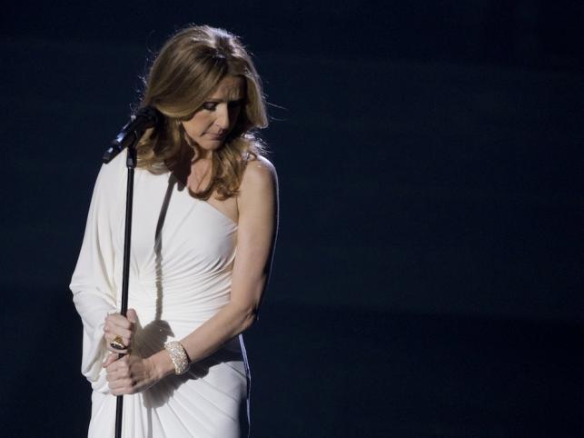 Celine Dion wraca z nową płytą