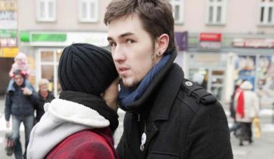 Rodzice Magdy z Sosnowca