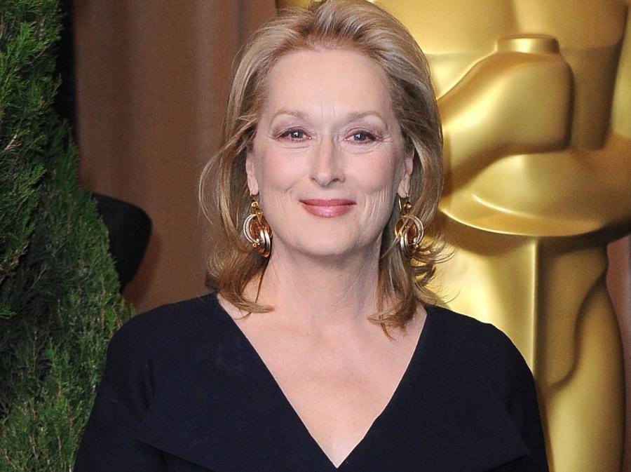 Meryl Streep od dawna interesuje się prawami i historią kobiet