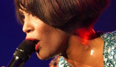 """""""Whitney Houston była jak dobry kucharz. Nigdy nie przesadzała z przyprawami"""""""