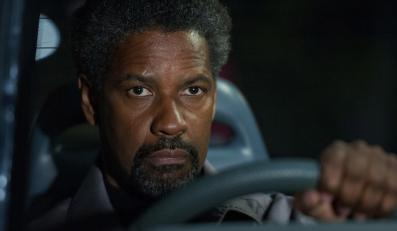 "Ściagany Denzel Washington w filmie ""Safe House"""