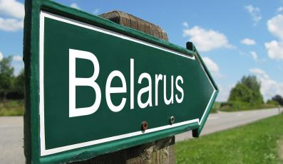 Drgowskaz na Białoruś
