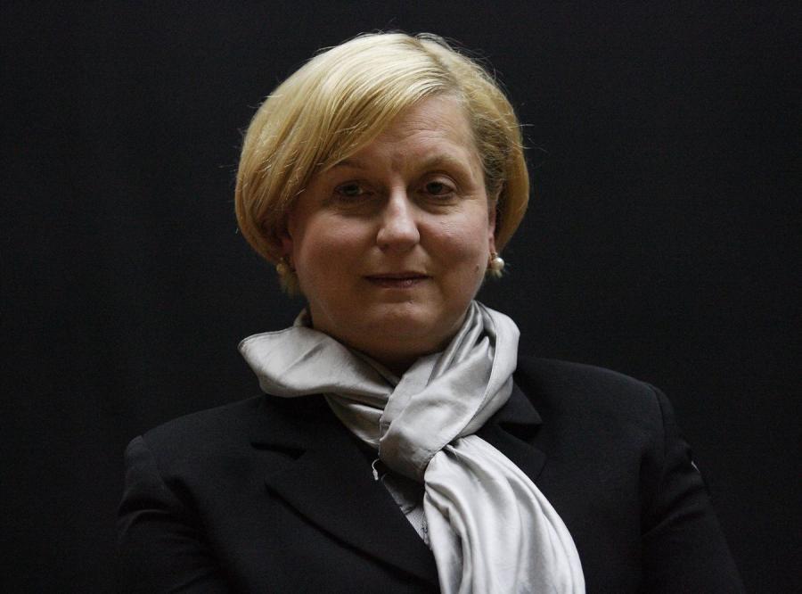 Anna Fotyga krytykuje rząd