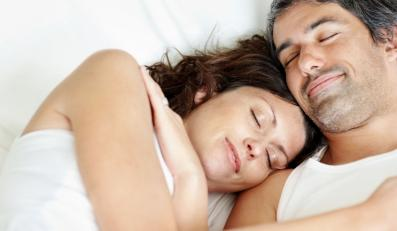 Jakość snu poprawia się wraz z wiekiem?