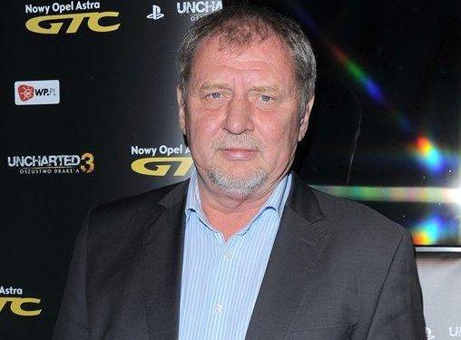 Andrzej Grabowski dołączył do obsady filmu \