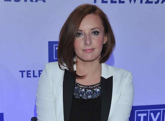 Telewizja Polska wybrała Monikę Kuszyńską na Eurowizję 2015