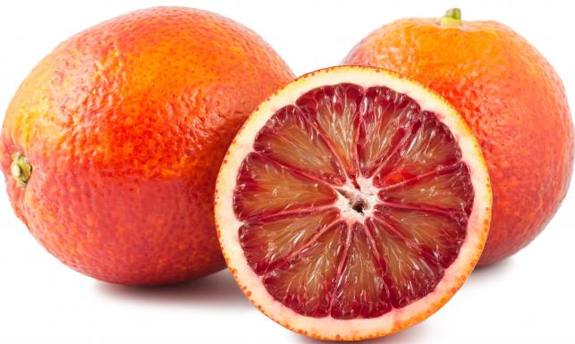 Naukowcy modyfikując kolor pomarańczy, zmieniają ich prozdrowotne właściwości