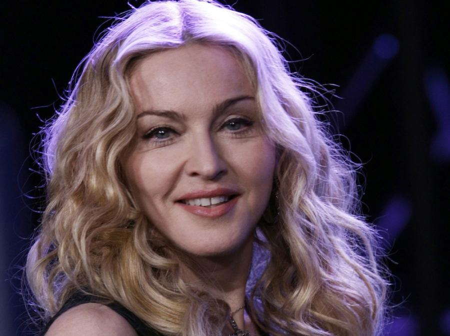 Madonna rozmawiała z fanami na Twitterze