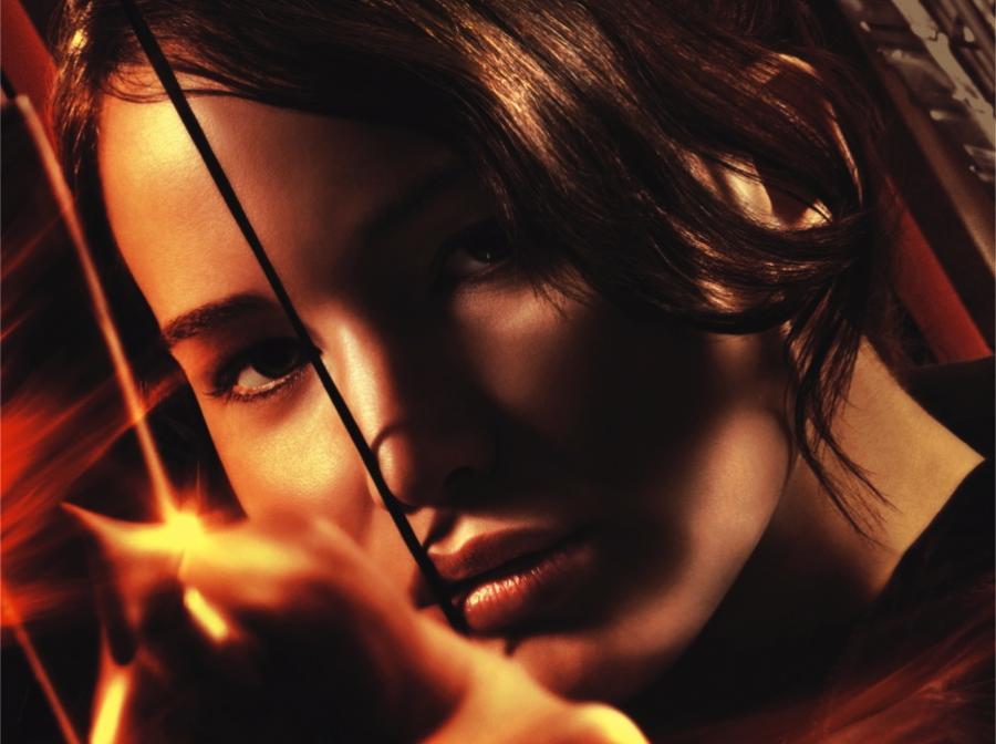 Jennifer Lawrence powraca w nowych \