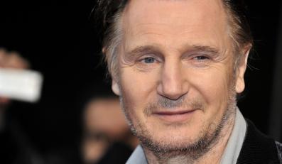 "Liam Neeson zagra w thrillerze ""Non-Stop"""