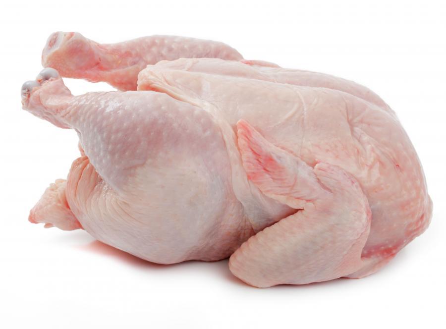 Kurczak - zdjęcie ilustracyjne
