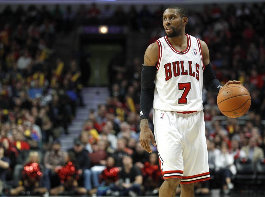Koszykarze z Chicago wygrali 50 meczów w sezonie