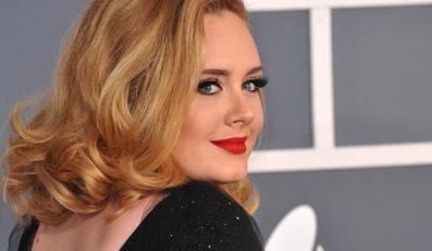 """Adele w prezencie świątecznym da nam nową wersję """"21"""""""