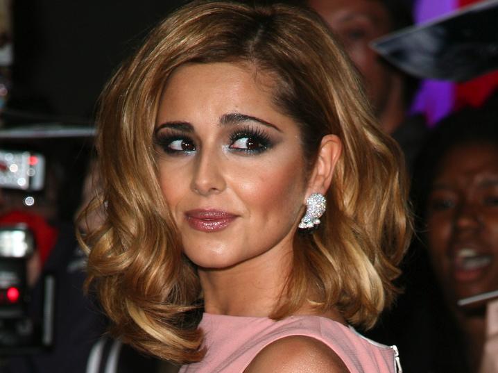 Cheryl Cole wyda sensacyjną autobiografię