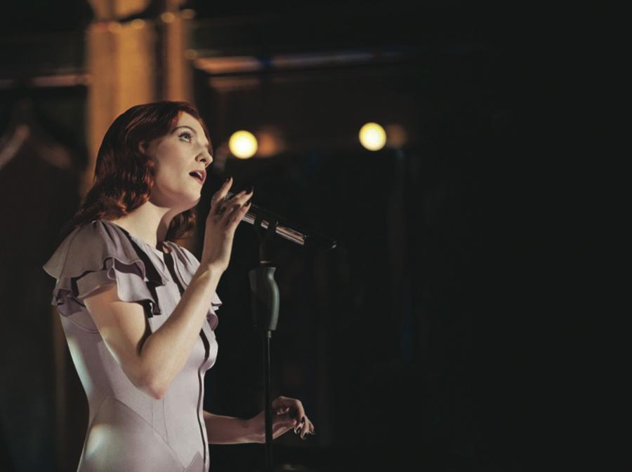 Florence Welch przedstawiła noy klip do utworu \