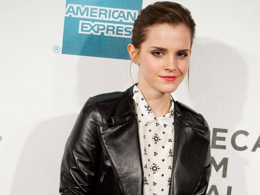 Emma Watson w gangu Sofii Coppoli