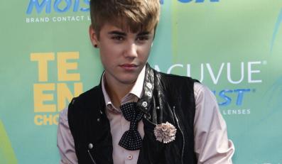 Justin Bieber pobił rekord na YouTube