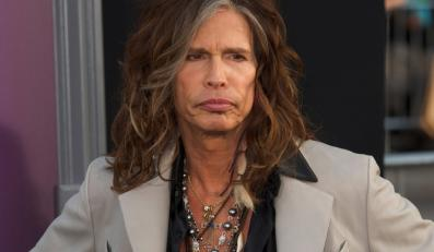 Steven Tyler nominowany do Songwriters Hall Of Fame