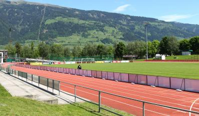 Lienz, miejsce zgrupowania reprezentacji Polski przed Euro 2012