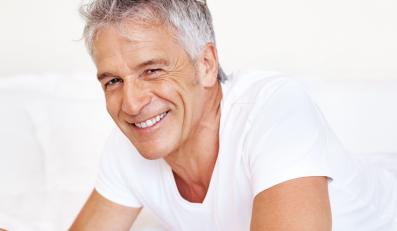 Problemy z prostatą same nie miną