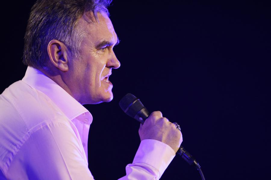 Morrissey chce do filmu