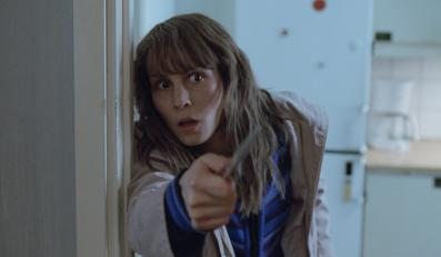 "Horror Noomi Rapace w ""Babycall"""
