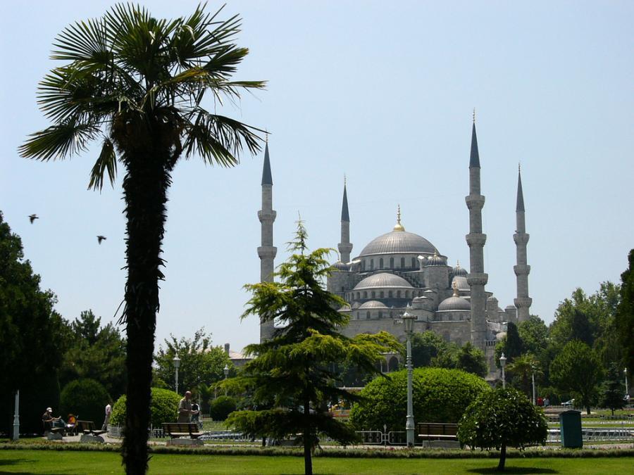 Turecki Stambuł