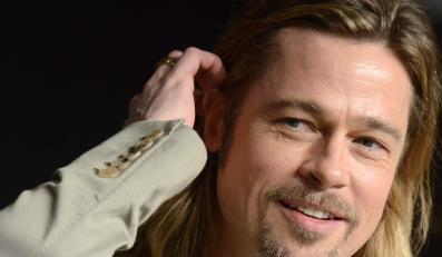 """Brad Pitt walczy w Cannes o Złote Lwy dla """"Killing Them Softly"""""""