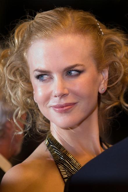 Nicole Kidman zagrała Marthę Gellhorn