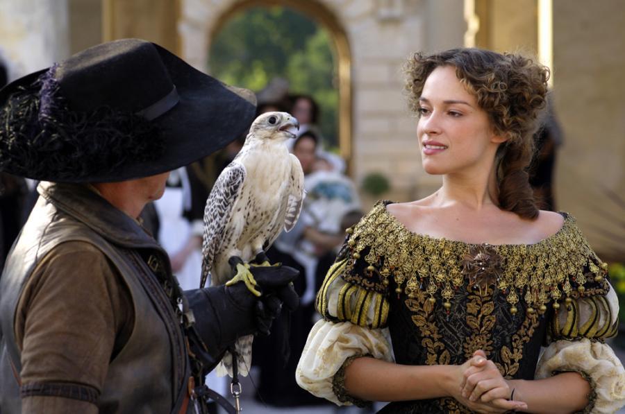 Alicja Bachleda-Curuś w filmie \