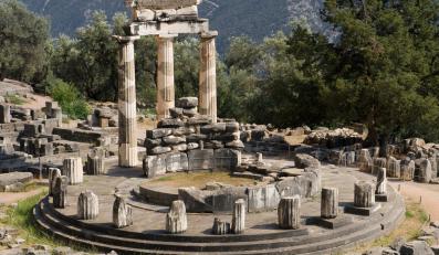 Grecja, zdjęcie ilustracyjne