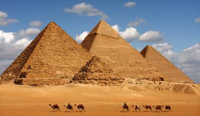 Turyści z Egiptu mogą być wyrzuceni z hotelu