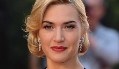 """Do Kate Winslet należy się teraz zwracać """"Dame"""""""