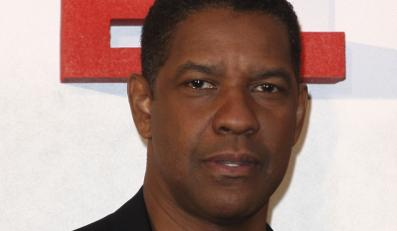 Denzel Washington chce pozostać tajemniczy