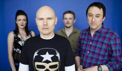 Billy Corgan i nowe The Smashing Pumpkins