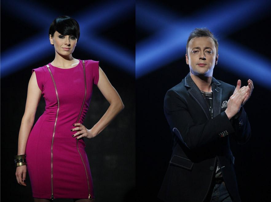 Tatiana Okupnik i Czesław Mozil użyczają głosu animowanym bohaterom