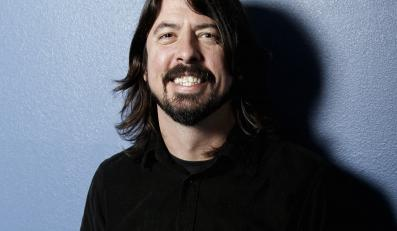Dave Grohl dziękuje za The Beatles