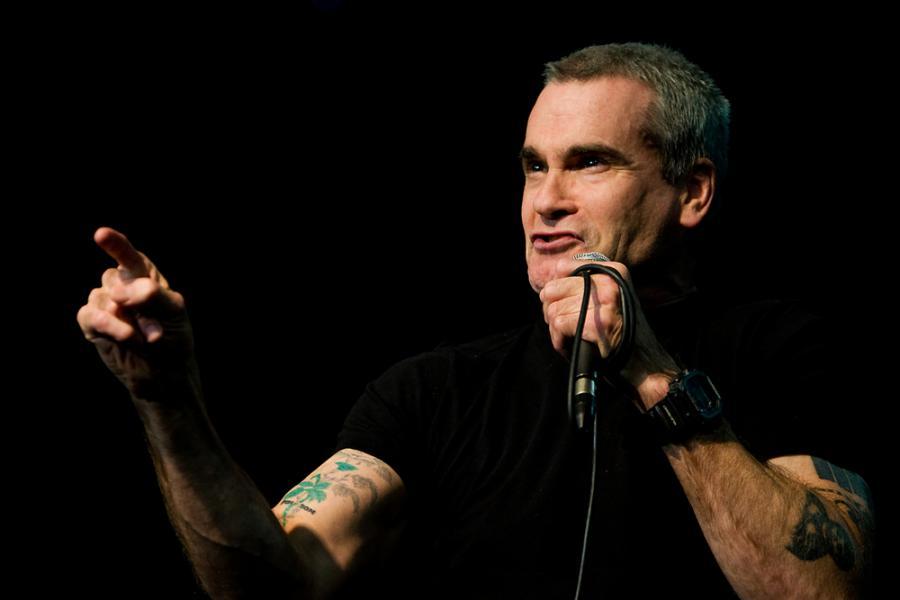 Henry Rollins będzie gwiazdąOff Festivalu