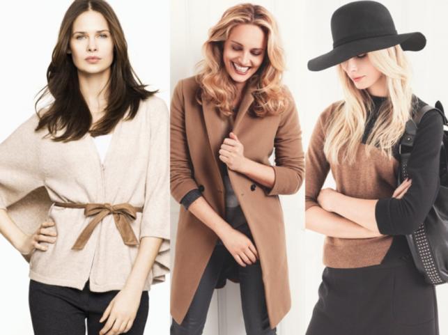 Olsen - kolekcja jesień/zima 2012/2013