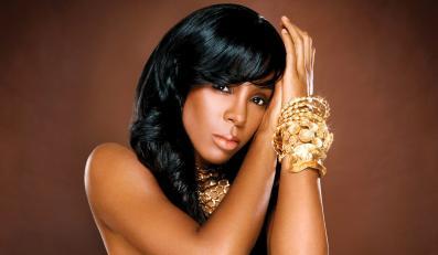 Kelly Rowland zwiastuje nowy krążek
