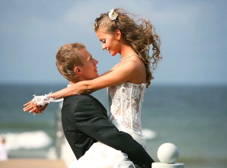Oto  najważniejsze ślubne przesądy