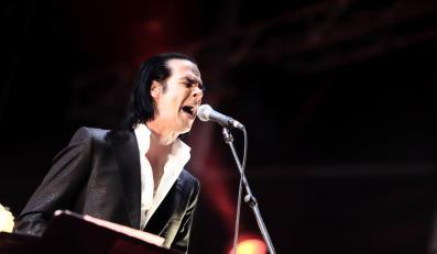 """Nick Cave przygotował ścieżkę dźwiękową do """"West of Memphis"""""""