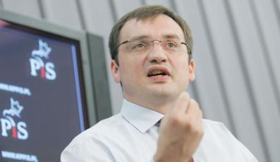 Zbigniew Ziobro będzie częstym gościem prokuratury