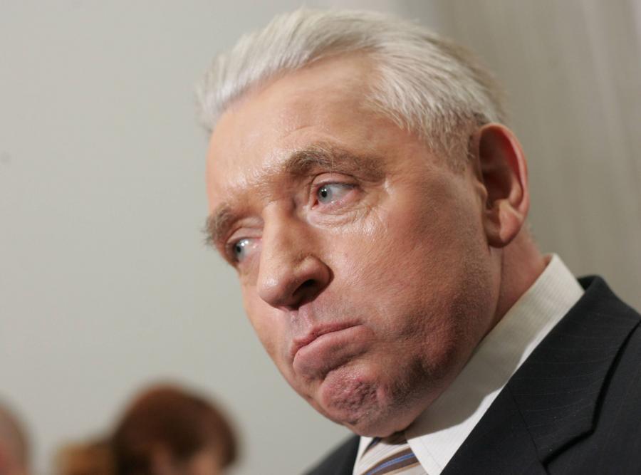 Andrzej Lepper przed sejmową komisją do spraw nacisków