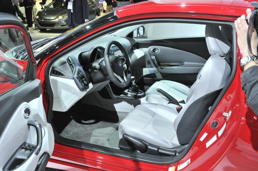 Kultowa Honda powraca jako hybryda