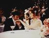 """Diana Rigg w filmie """"W tajnej służbie Jej Królewskiej Mości"""""""