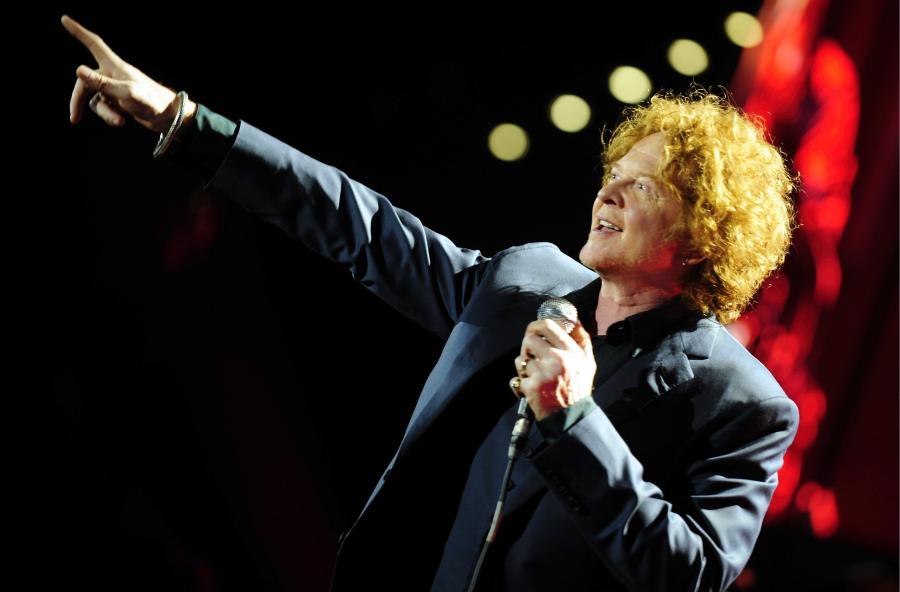 Były wokalista Simply Red zaśpiewa solo w Warszawie