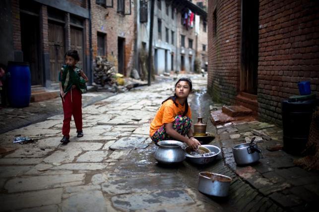 11 października, Międzynarodowy Dzień Dziewczynek