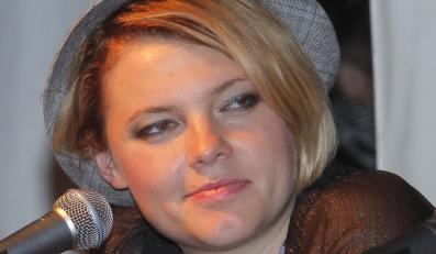 """Ania Dąbrowska – """"Bawię się świetnie"""""""