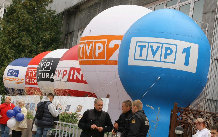 Dzień otwarty w TVP